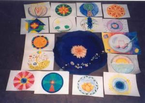 Mandala Bilder