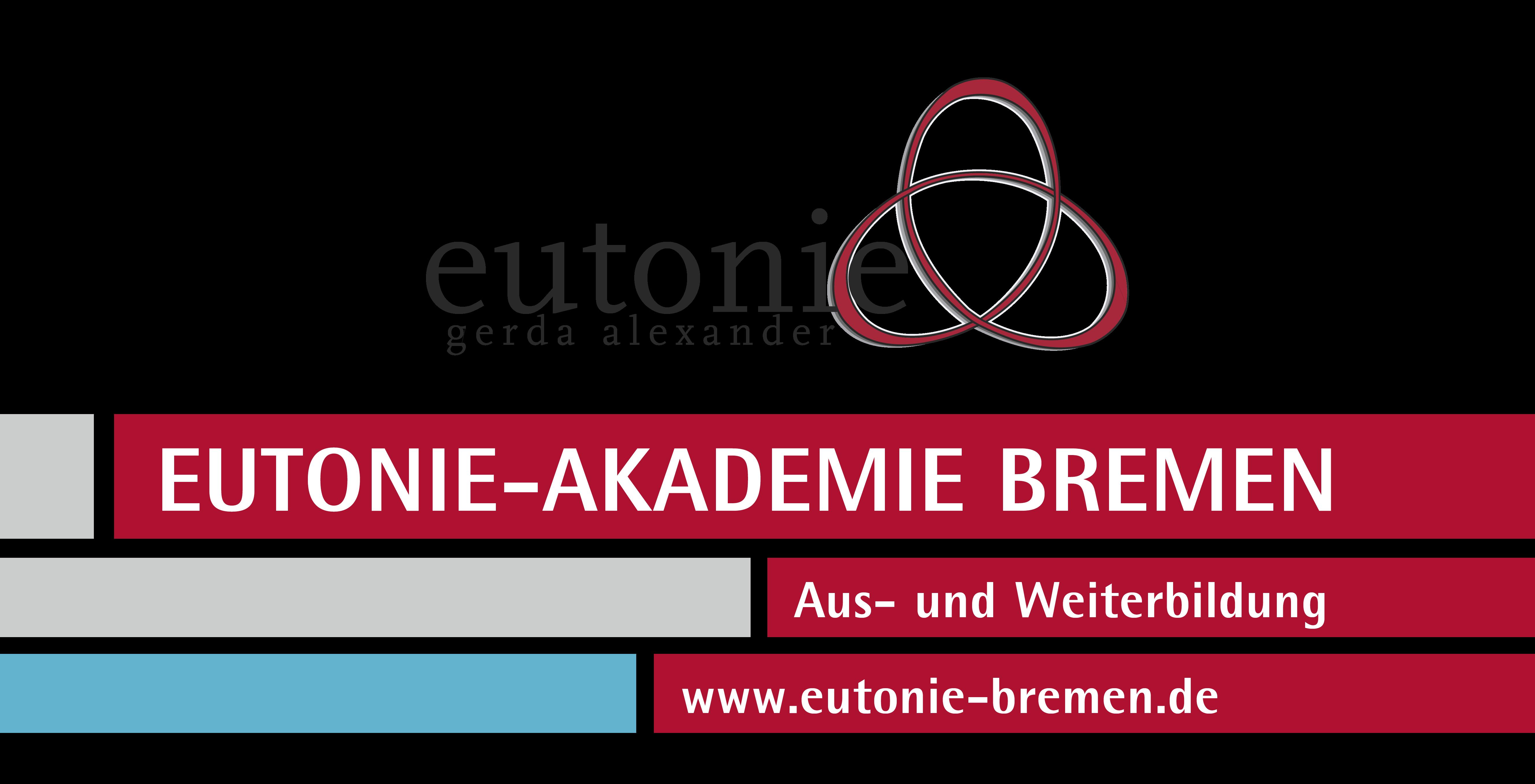 Logo der Eutonie-Akademie Bremen