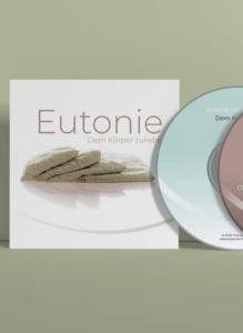 Eutonie CD mit Traude Weindl